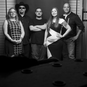 Hillary Keane Project | Soulful Rockin' Blues