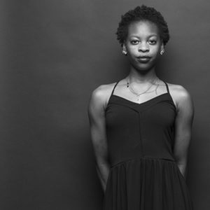Song Aziza Tucker | Contemporary Dance Prodigy