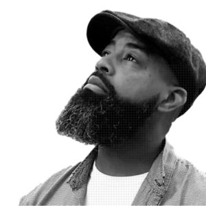 Moody Black | Urban Poet