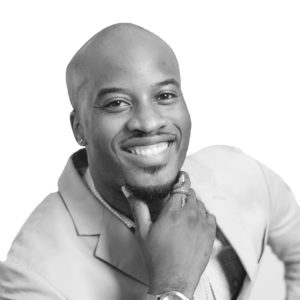 Jarell Rochelle | How I Moved from Fame to Purpose